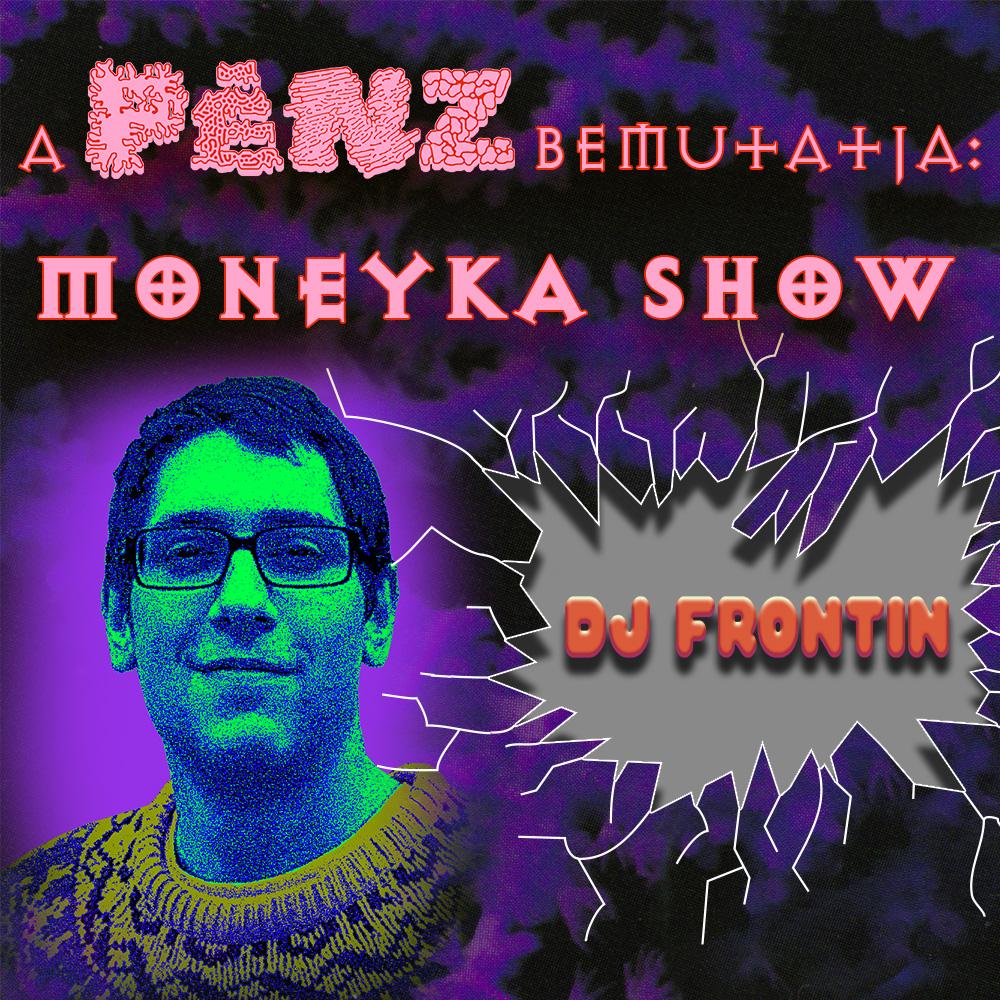 2. rész: DJ Frontin