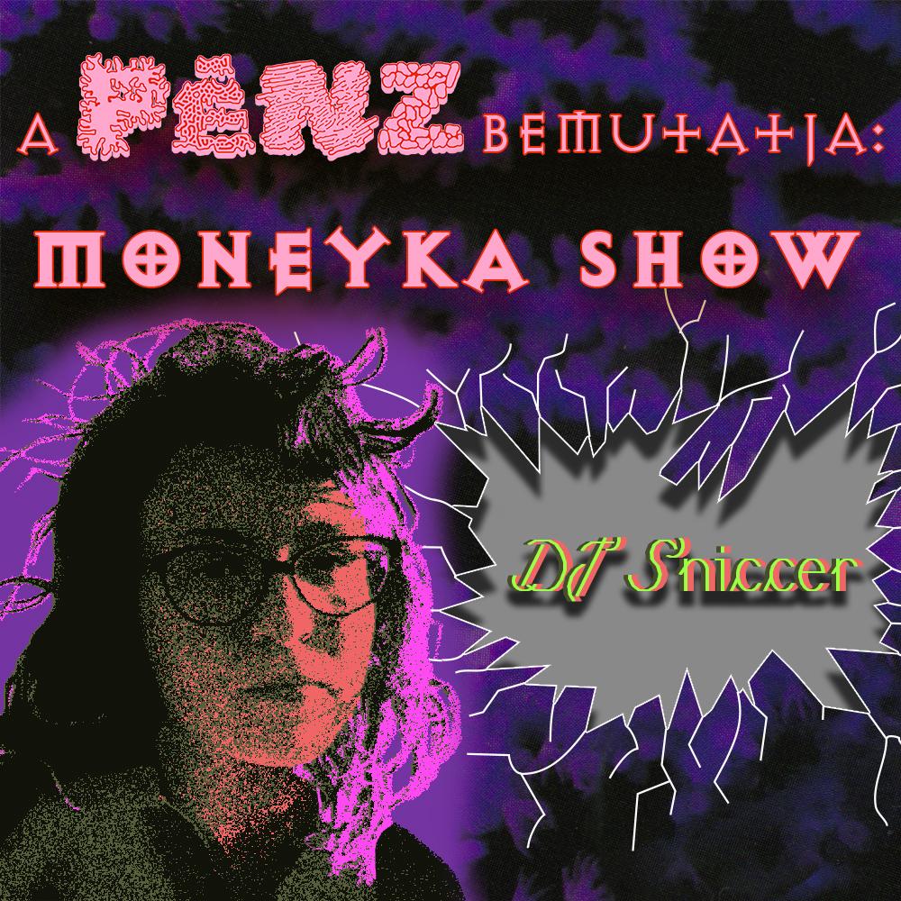 Moneyka Show 4. rész: DJ Sniccer