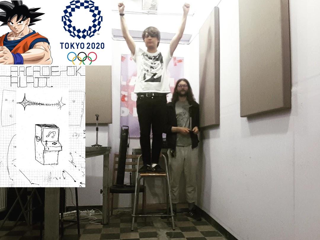 Anarchia-olimpia