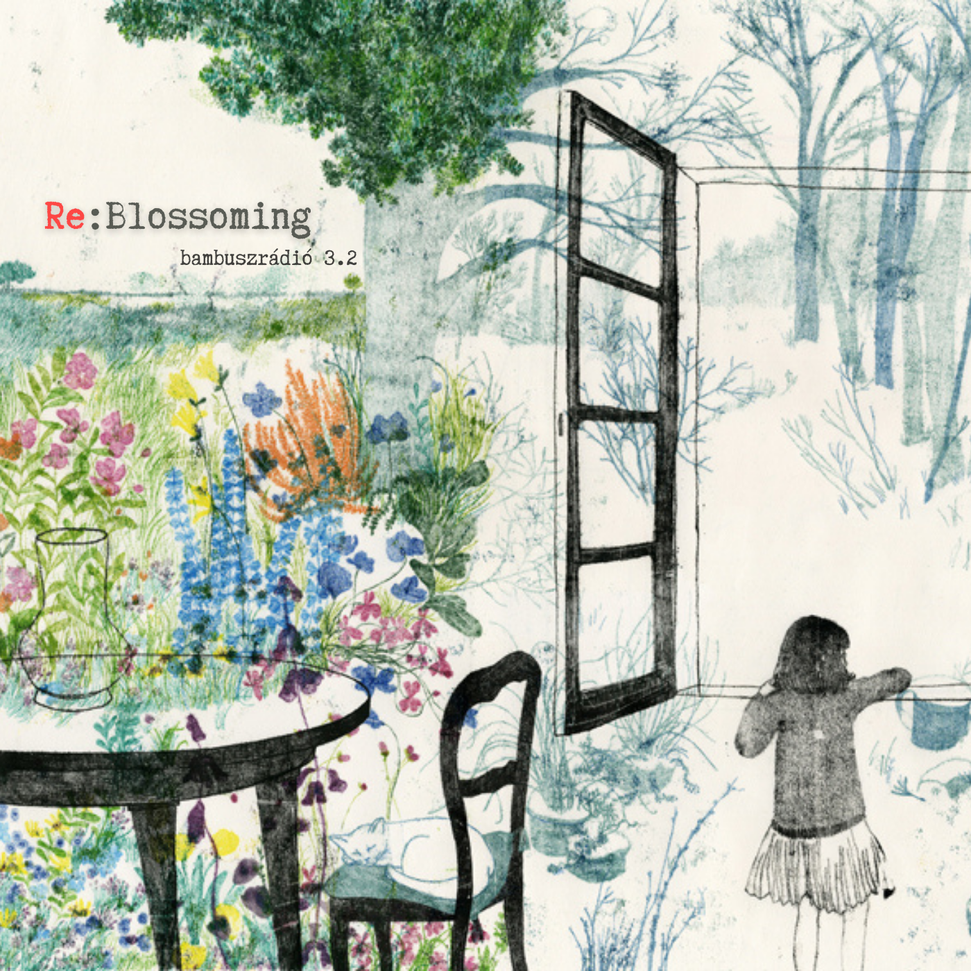 3.2 - Re:Blossoming