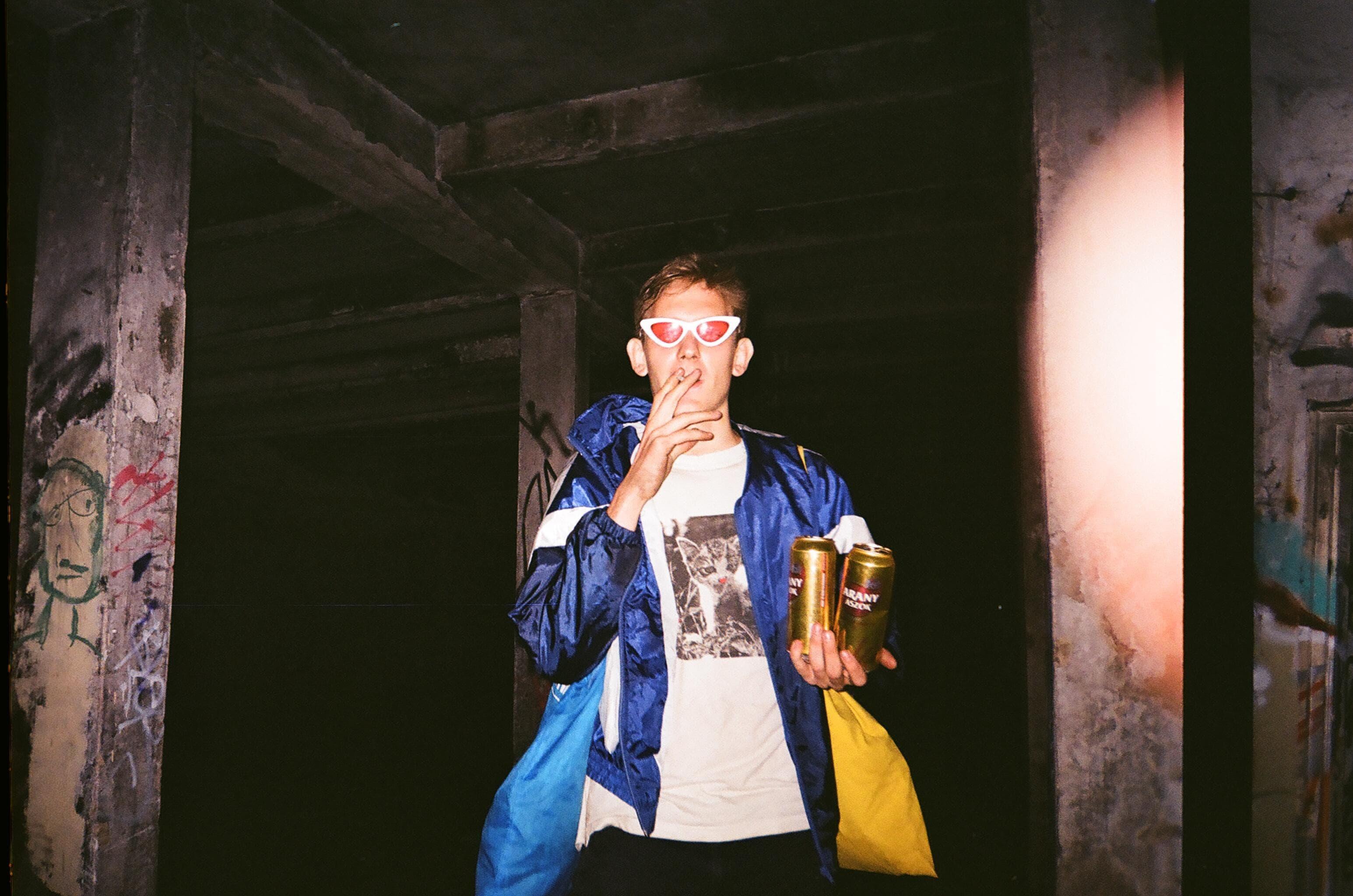 DJ Tűz