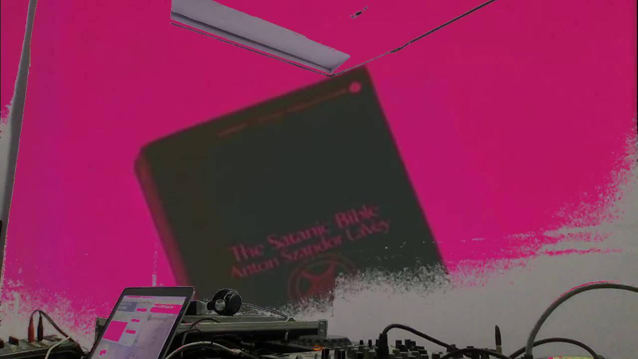 Vendég: The Stanley Maneuver