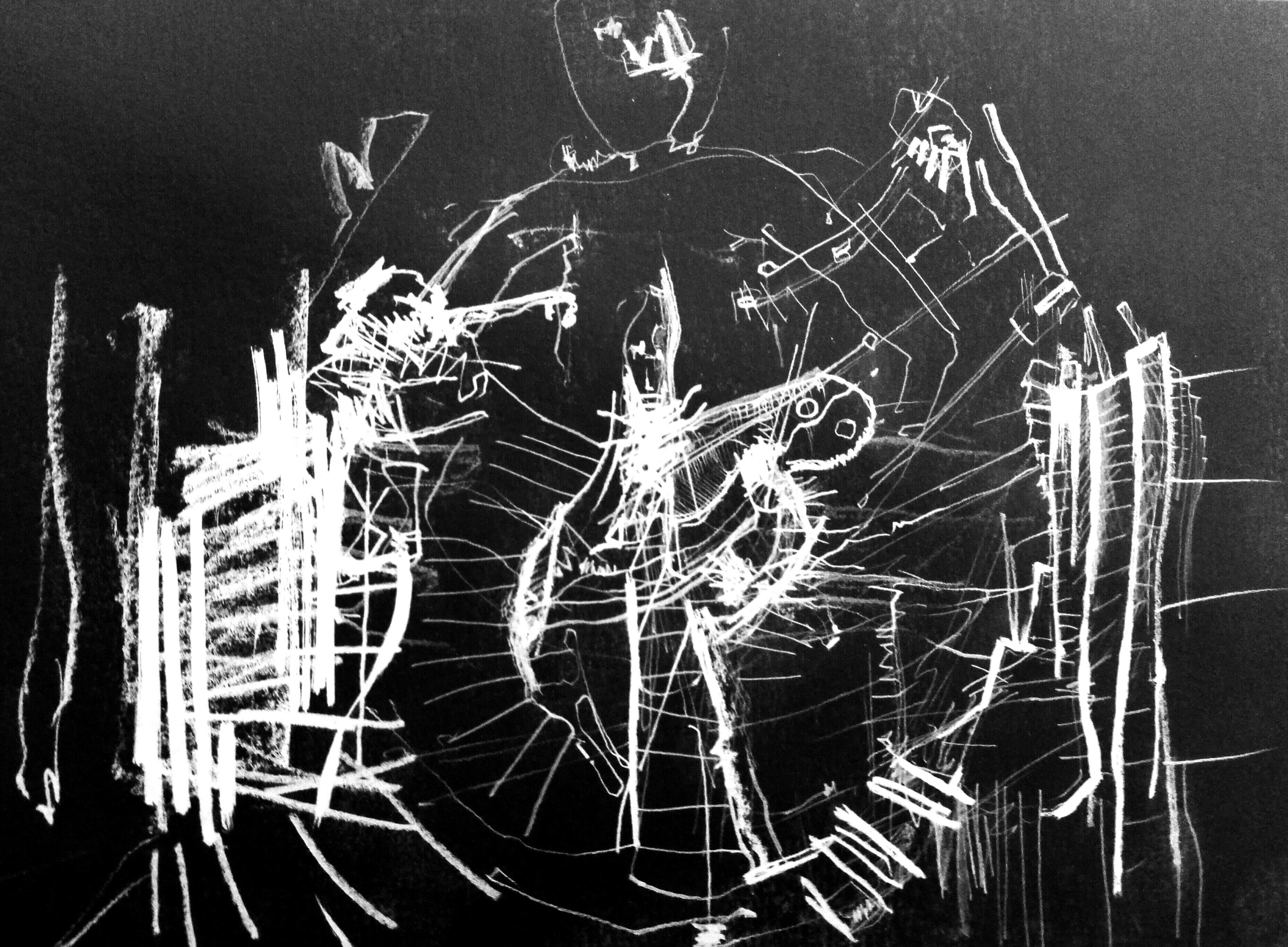 #32 Szűzmario's metal mix