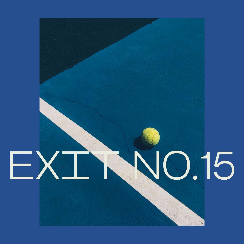 Exit No. 15