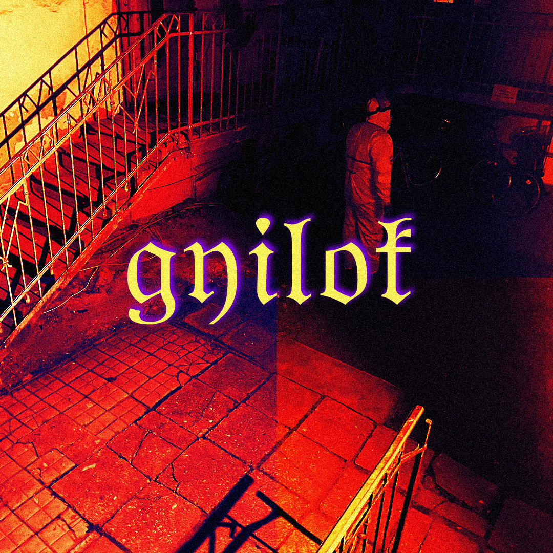 gyilok mix by ghoul3