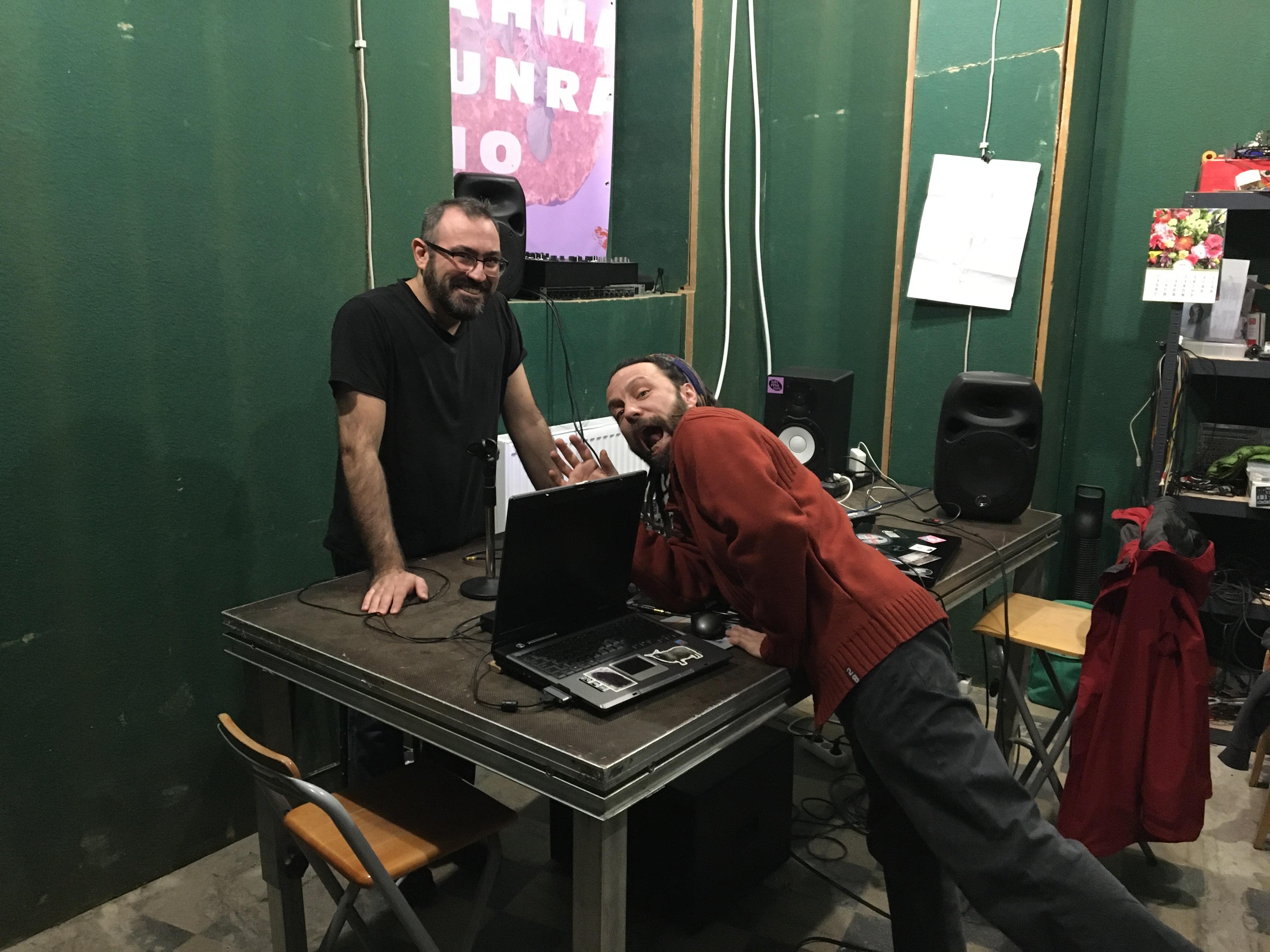 Havizaj radio show #037