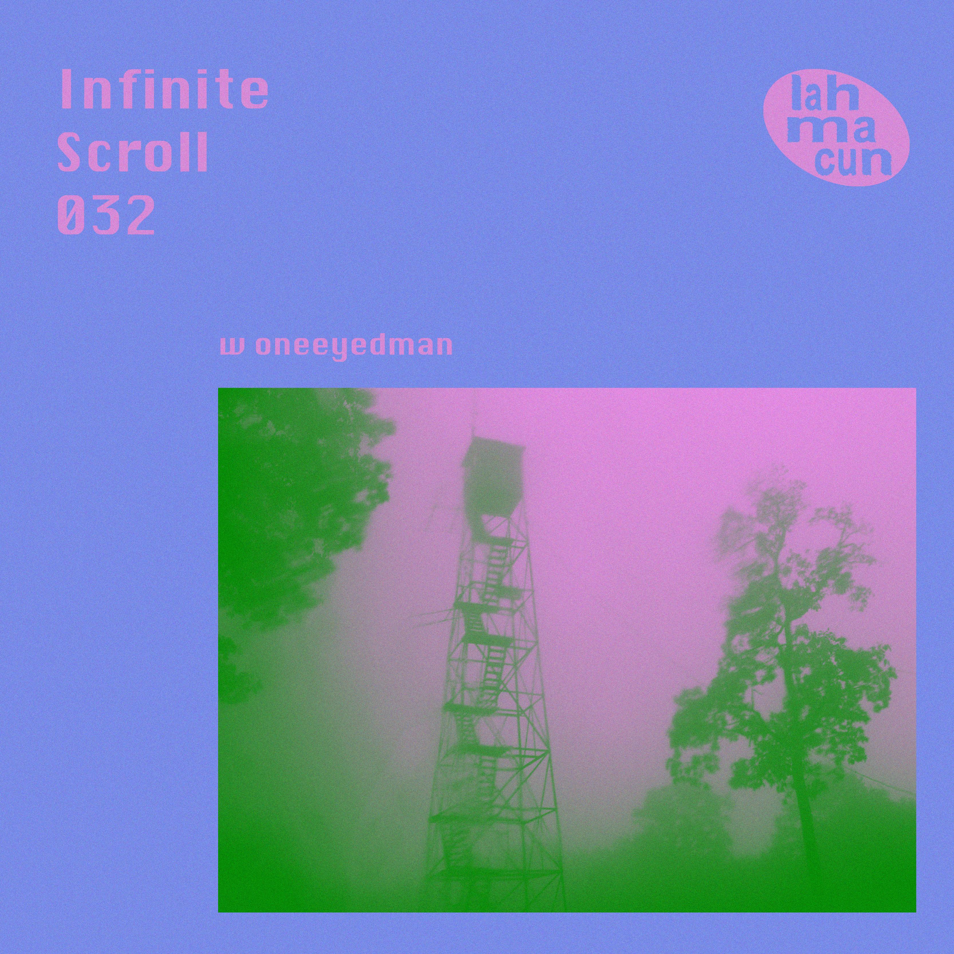 Infinite Scroll 032 w oneeyedman