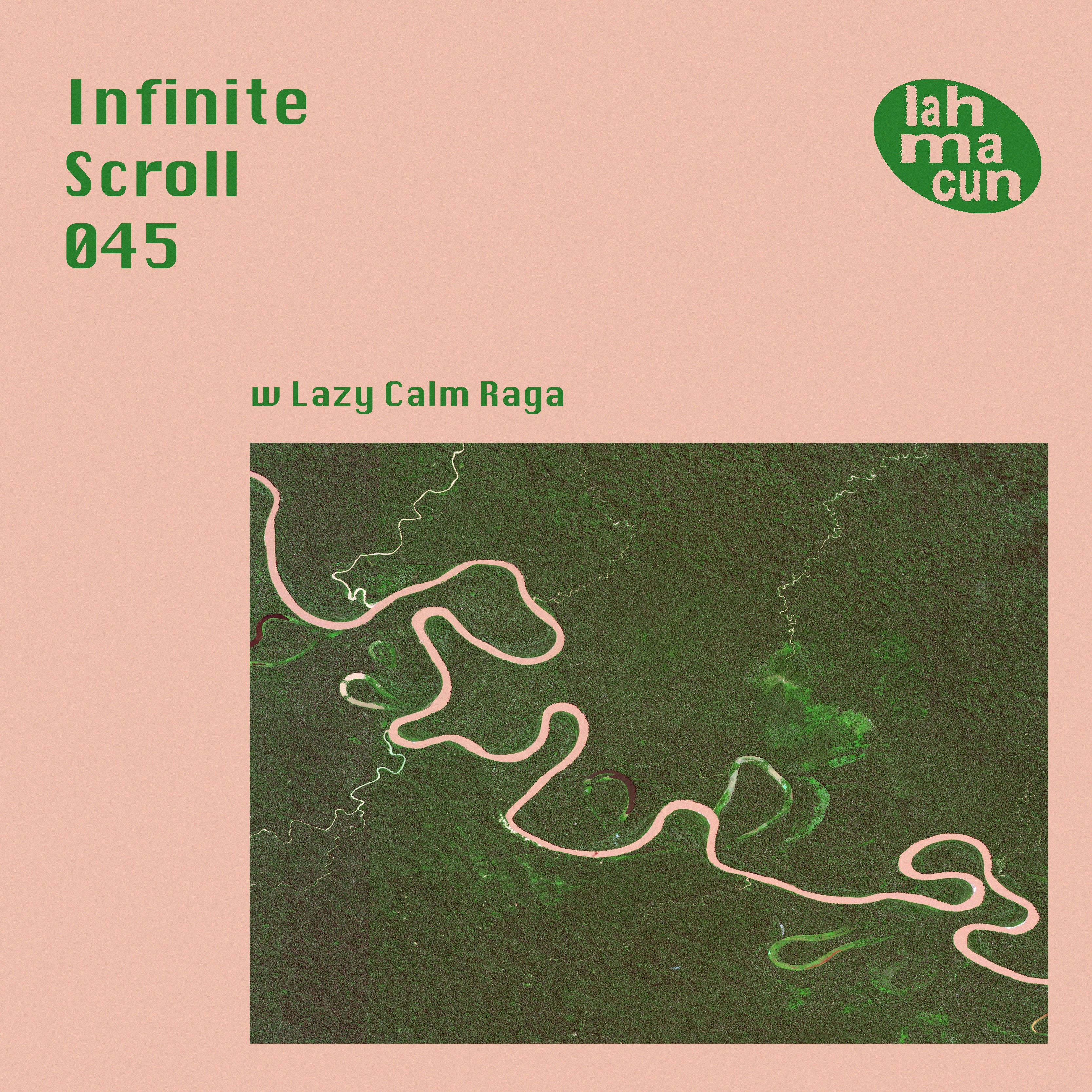 045 w Lazy Calm Raga