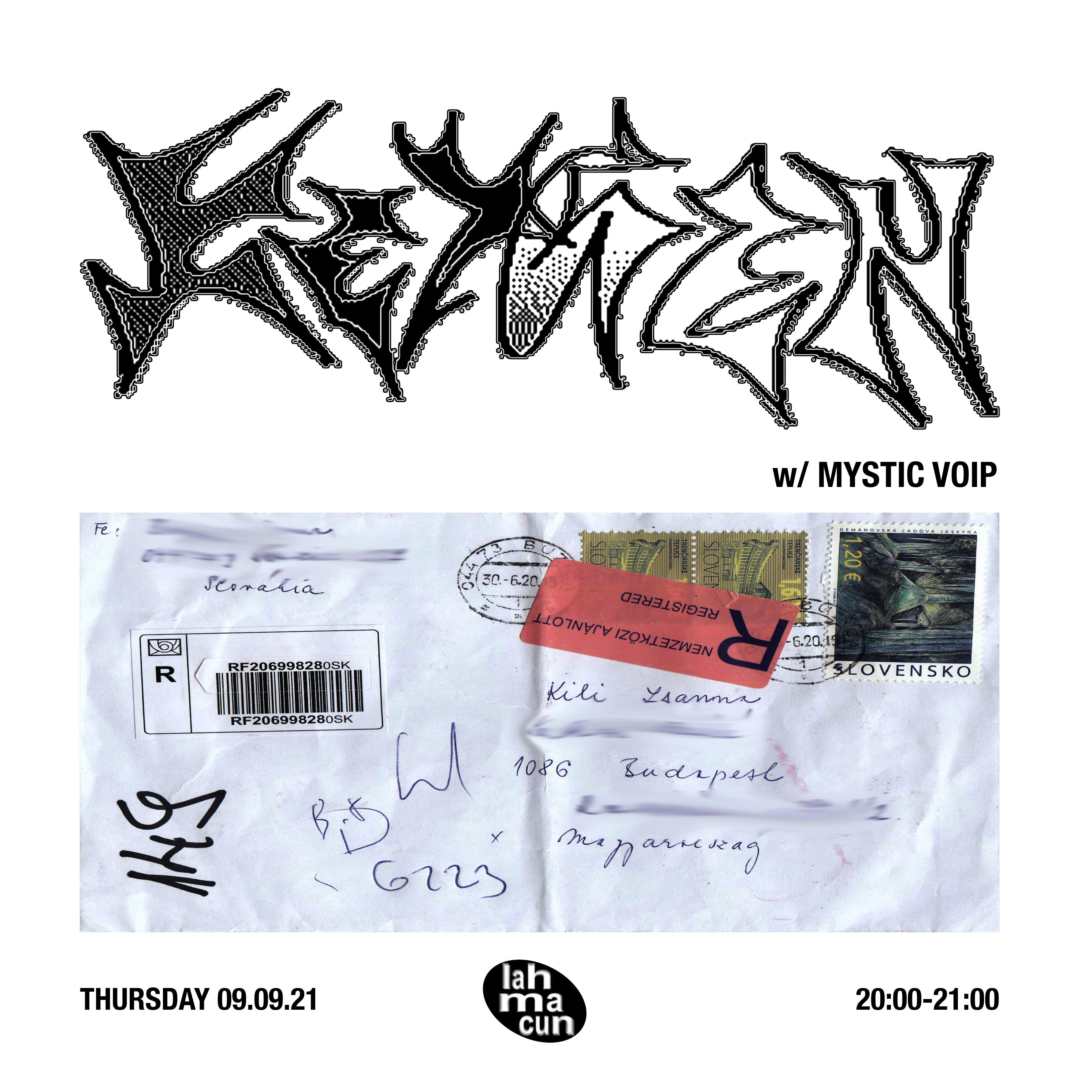 EP4 - MYSTIC VOIP