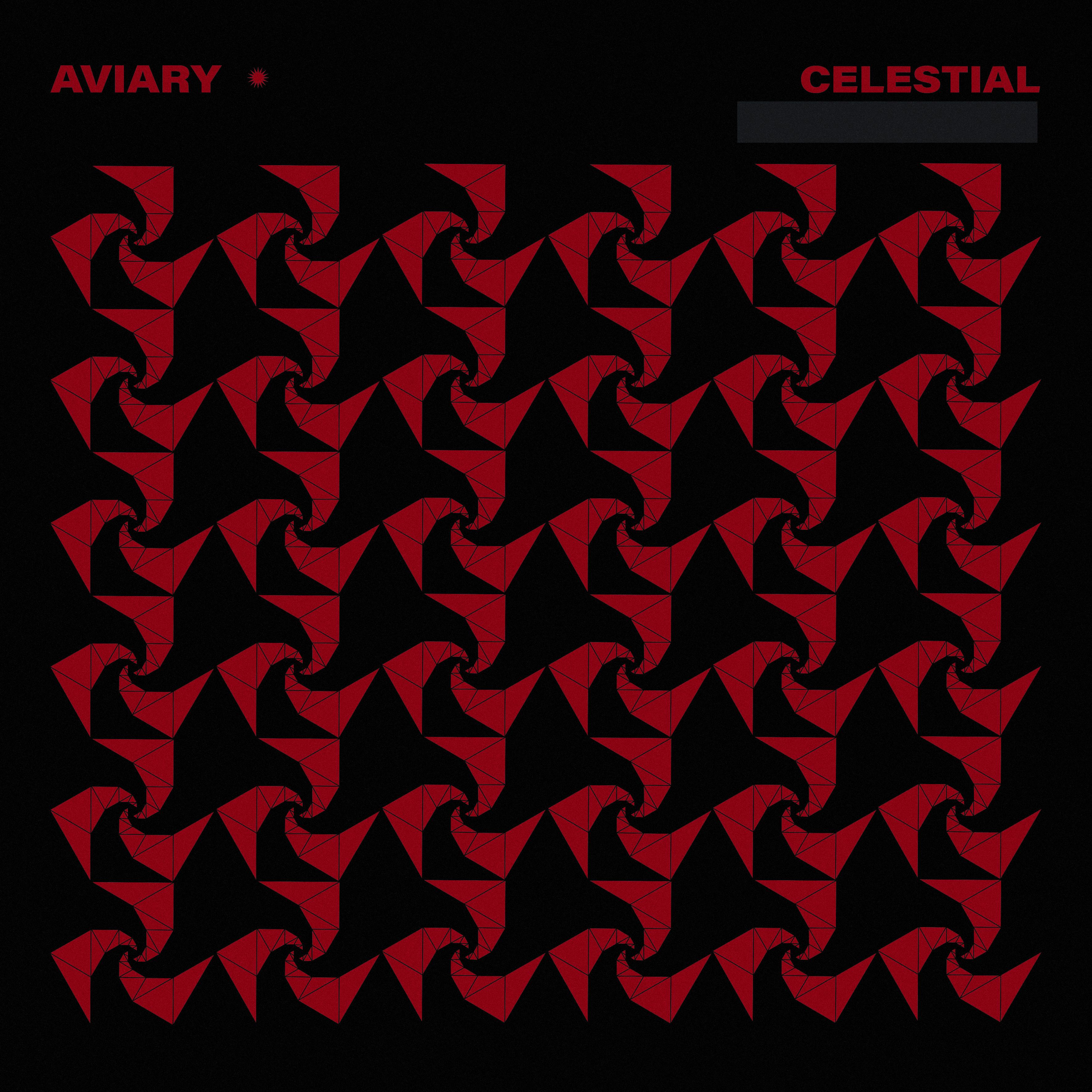 Aviary: CELESTIAL single klipp és beszélgetés