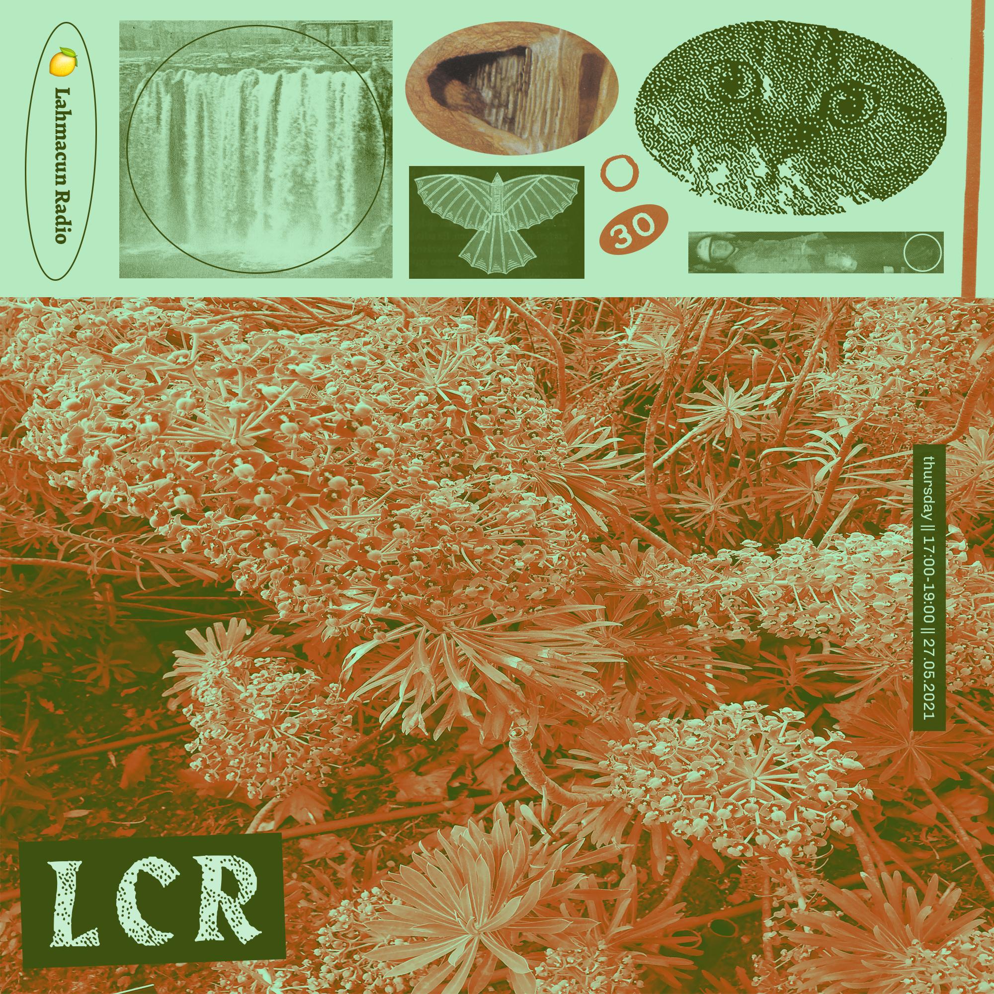LCR @ Lahmacun Radio /// Cheeky Blinders /// [27.05.21.]