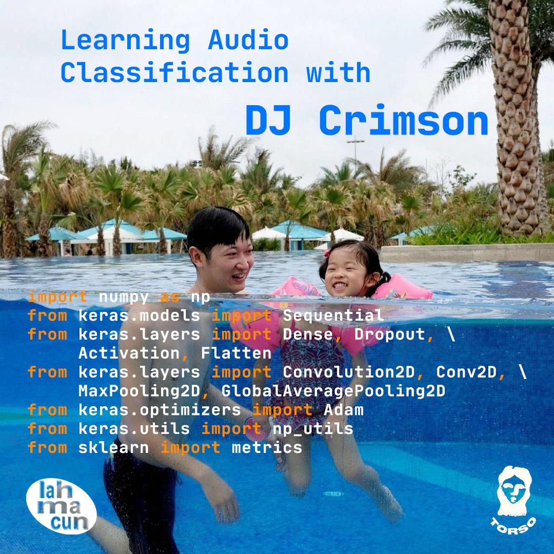 DJ Crimson