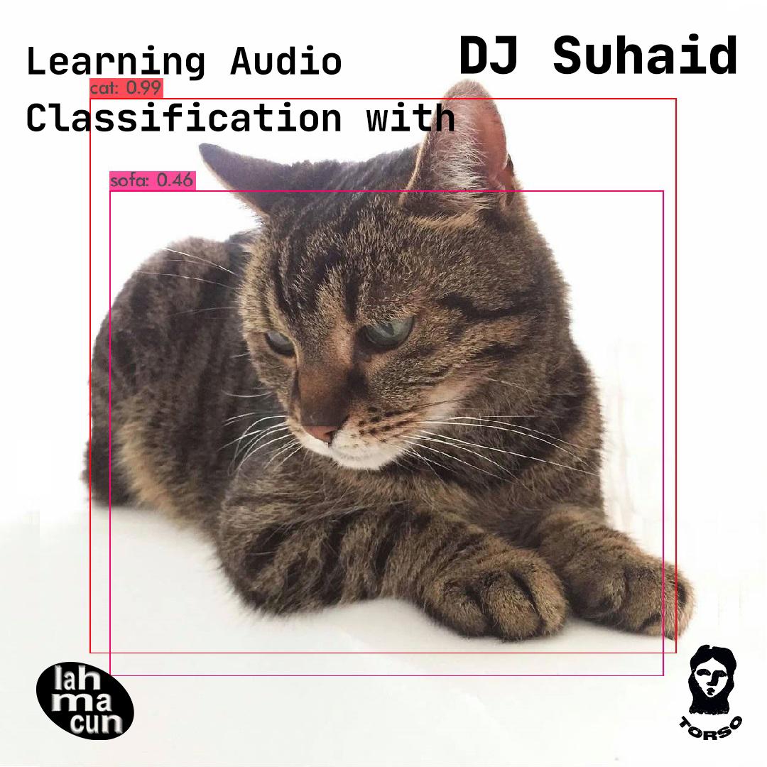 DJ Suhaid