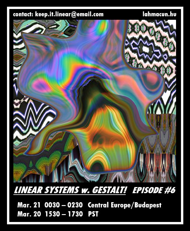 Episode Six (6)