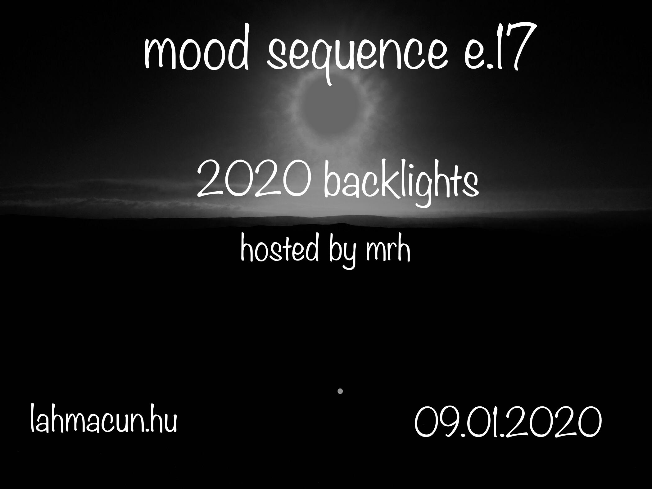 2020backlights reshow