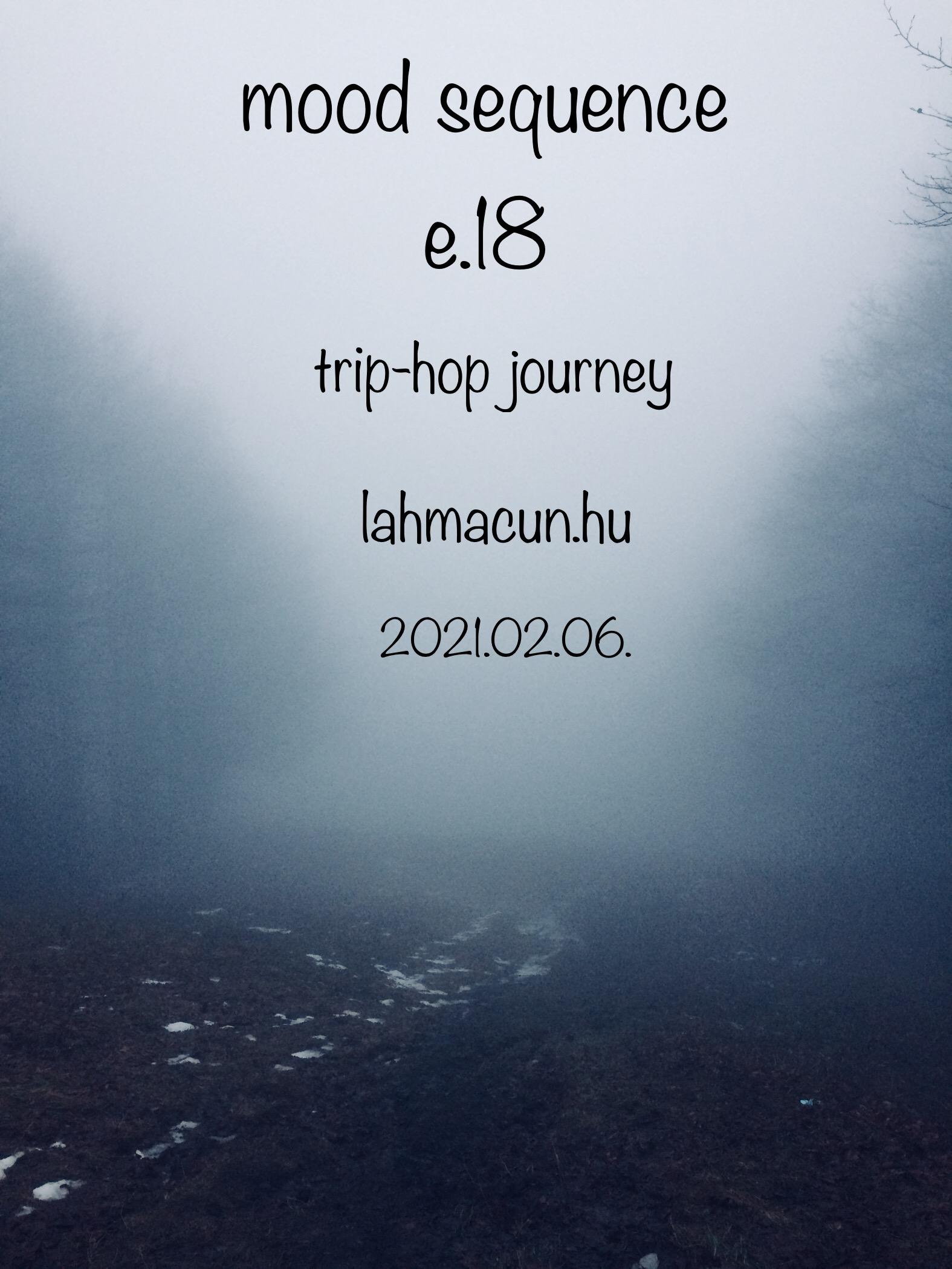 trip-hop journey