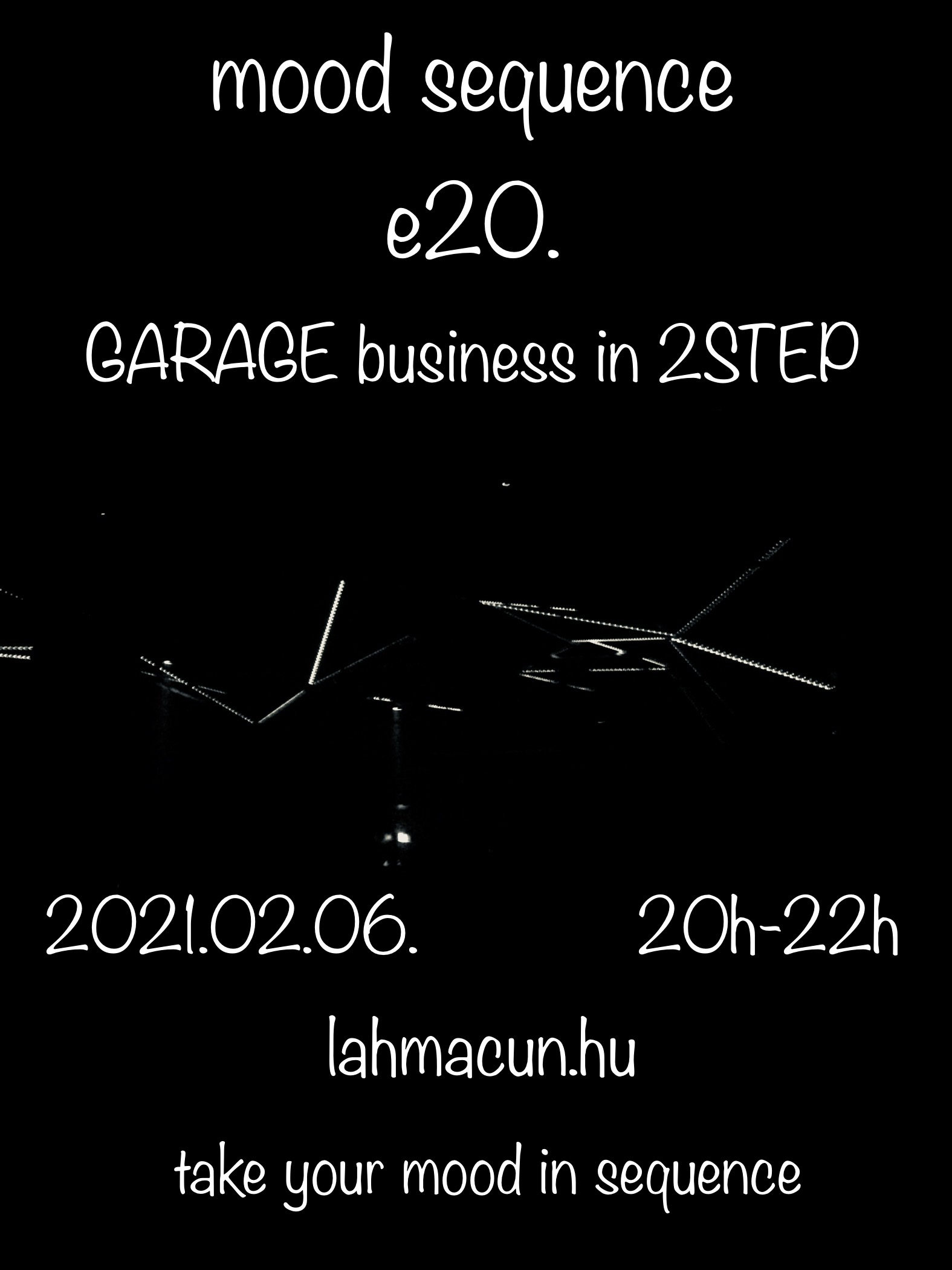 e20. reshow - garage business in 2step