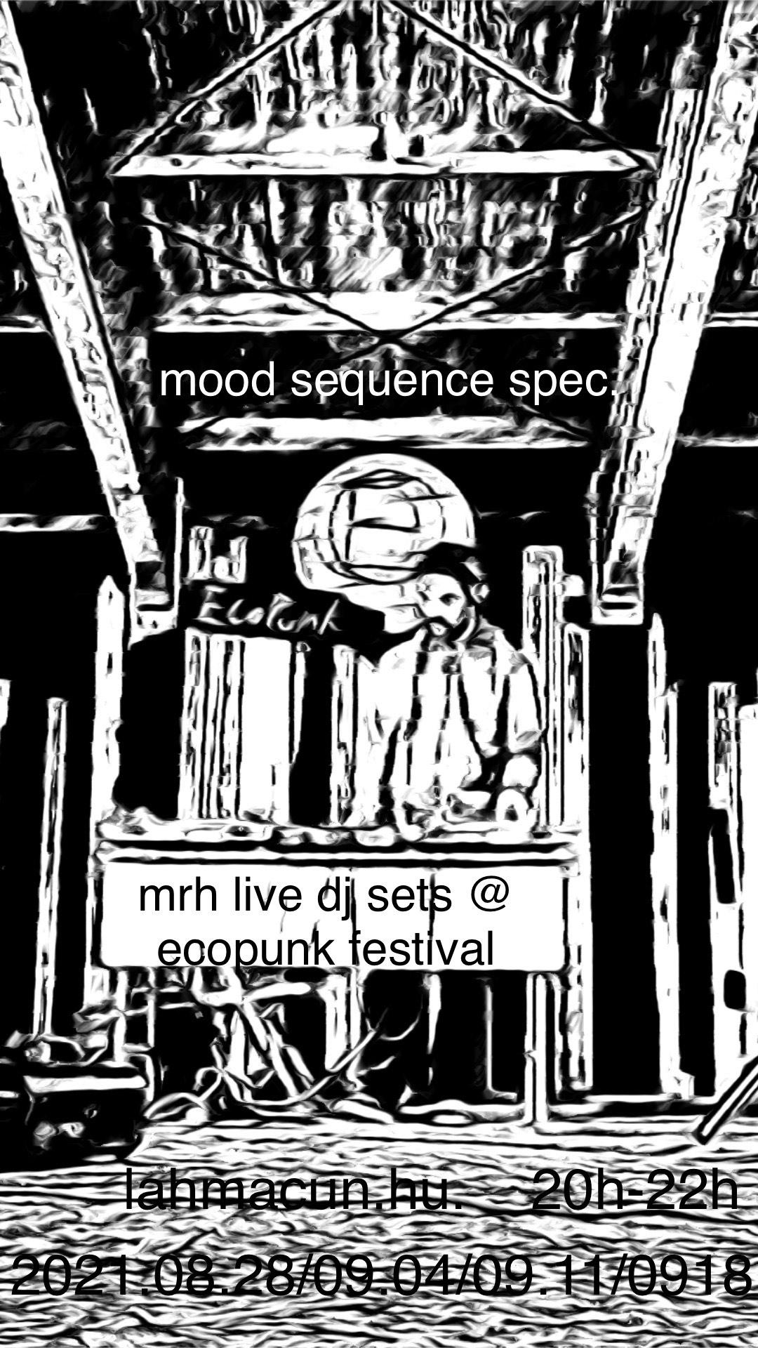 mrh live dj set@ecopunk festival part 1