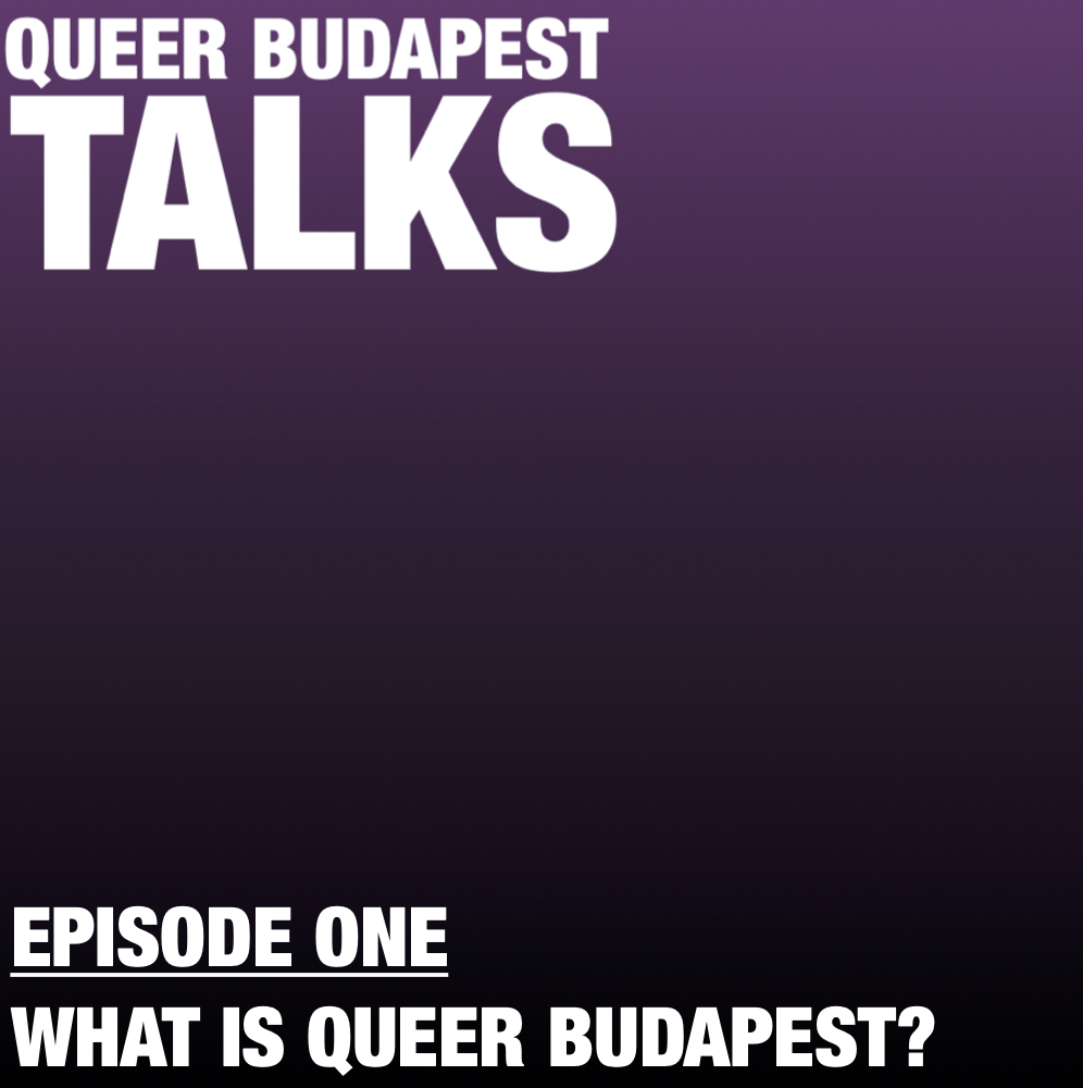 What is Queer Budapest?