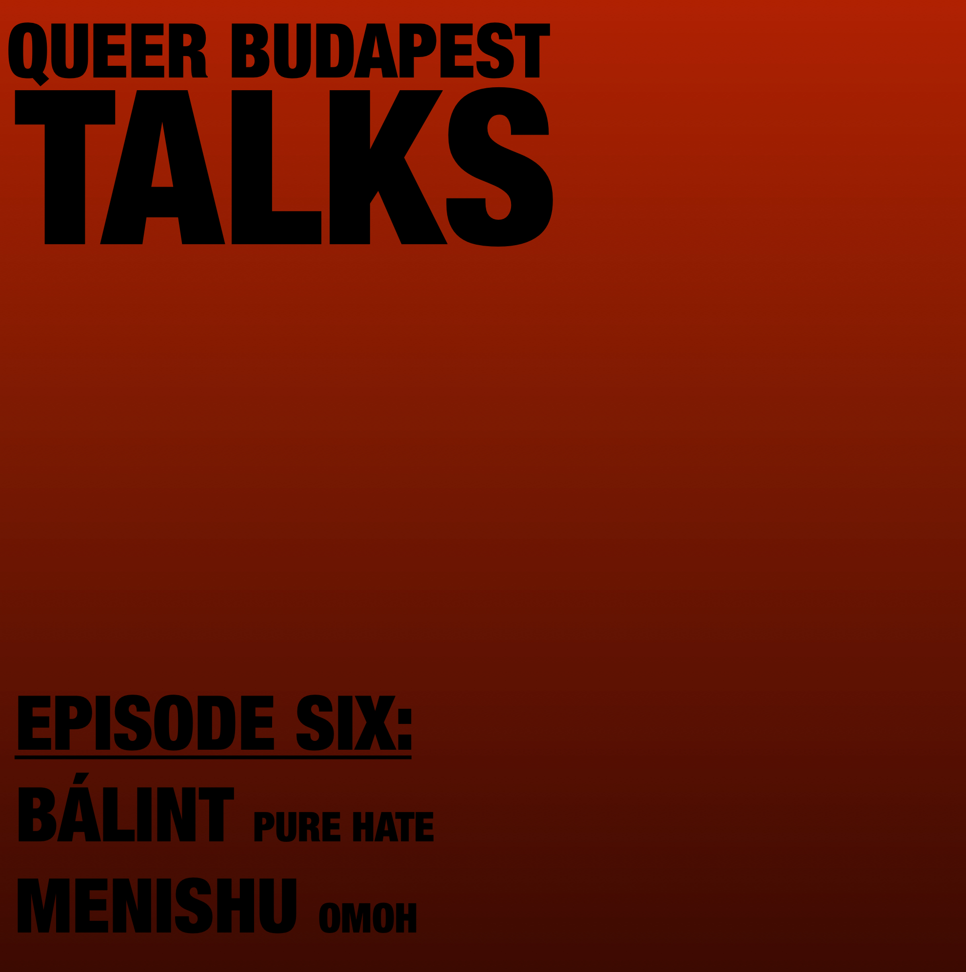 Queer Party Scene of Budapest