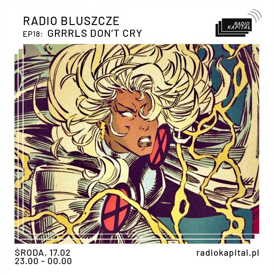 ep18: Grrrls don't cry
