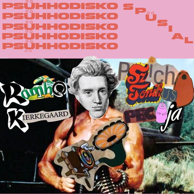 Easterndaze x Berlin On Air 2021: Psühhodisko x Rambo Kierkegaard Pszichotónikus Pecója
