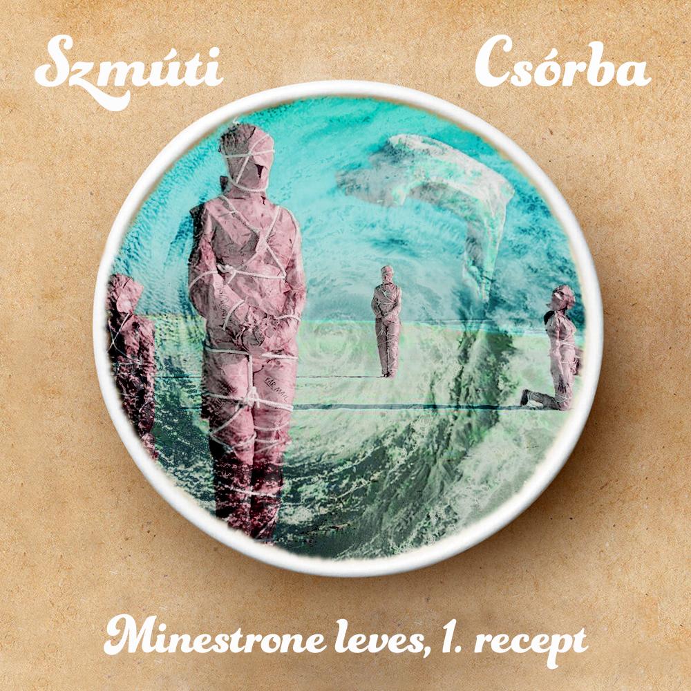 Minestrone leves, 1. recept