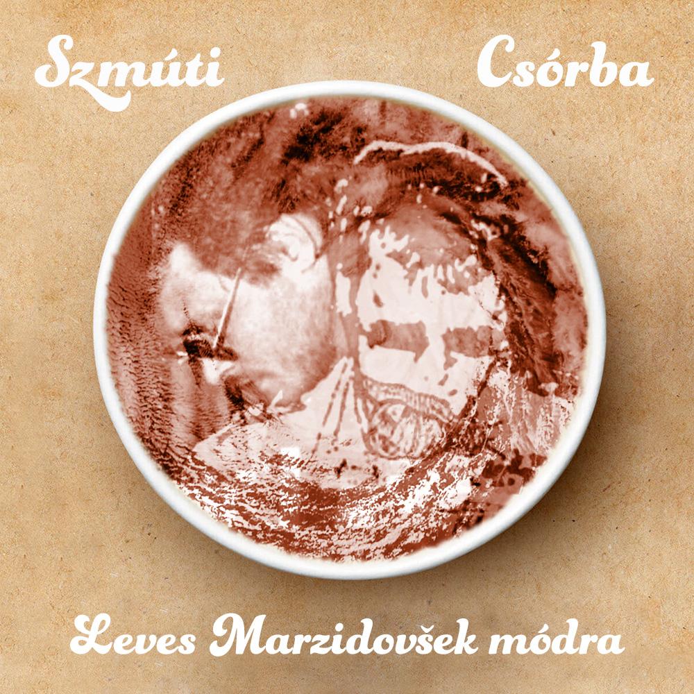 Leves Mario Marzidovšek módra