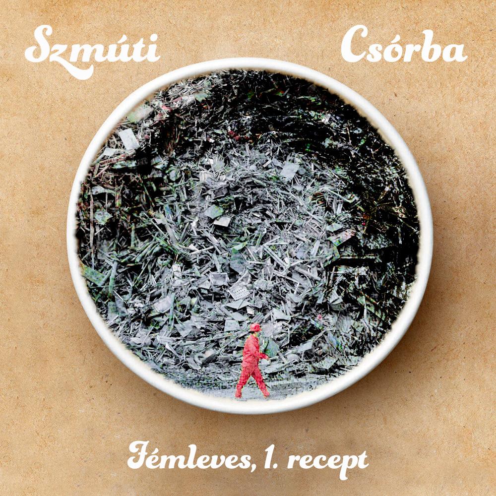 Fémleves, 1. recept