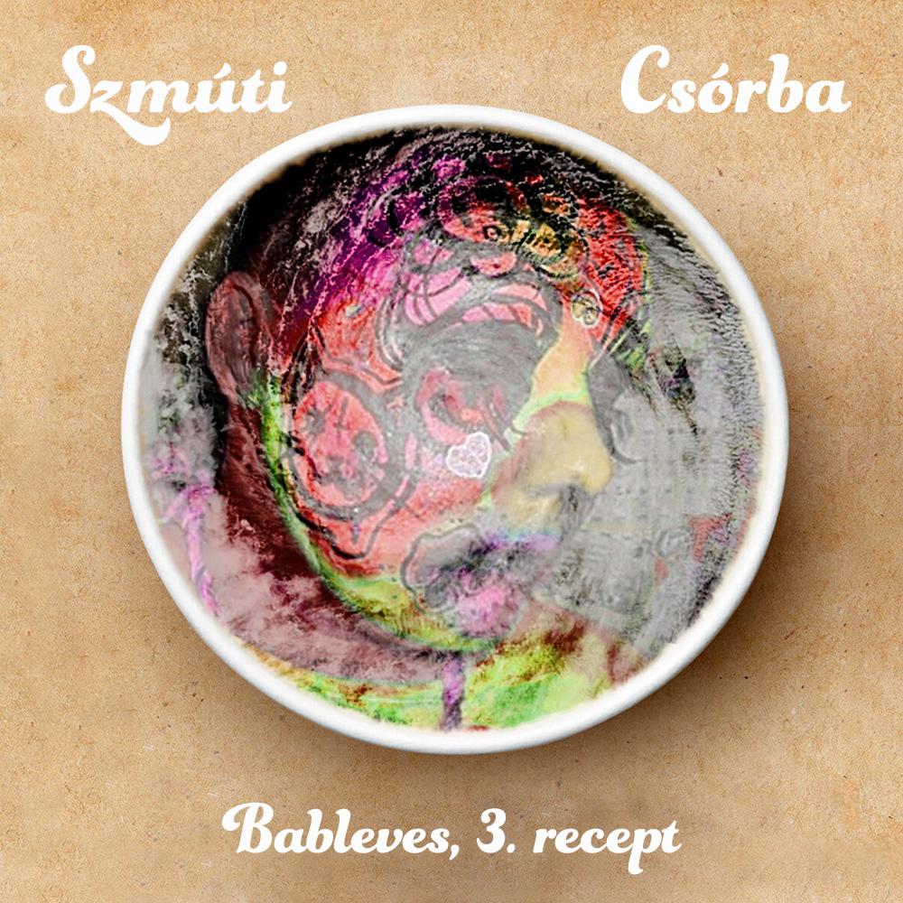 Bableves, 3. recept
