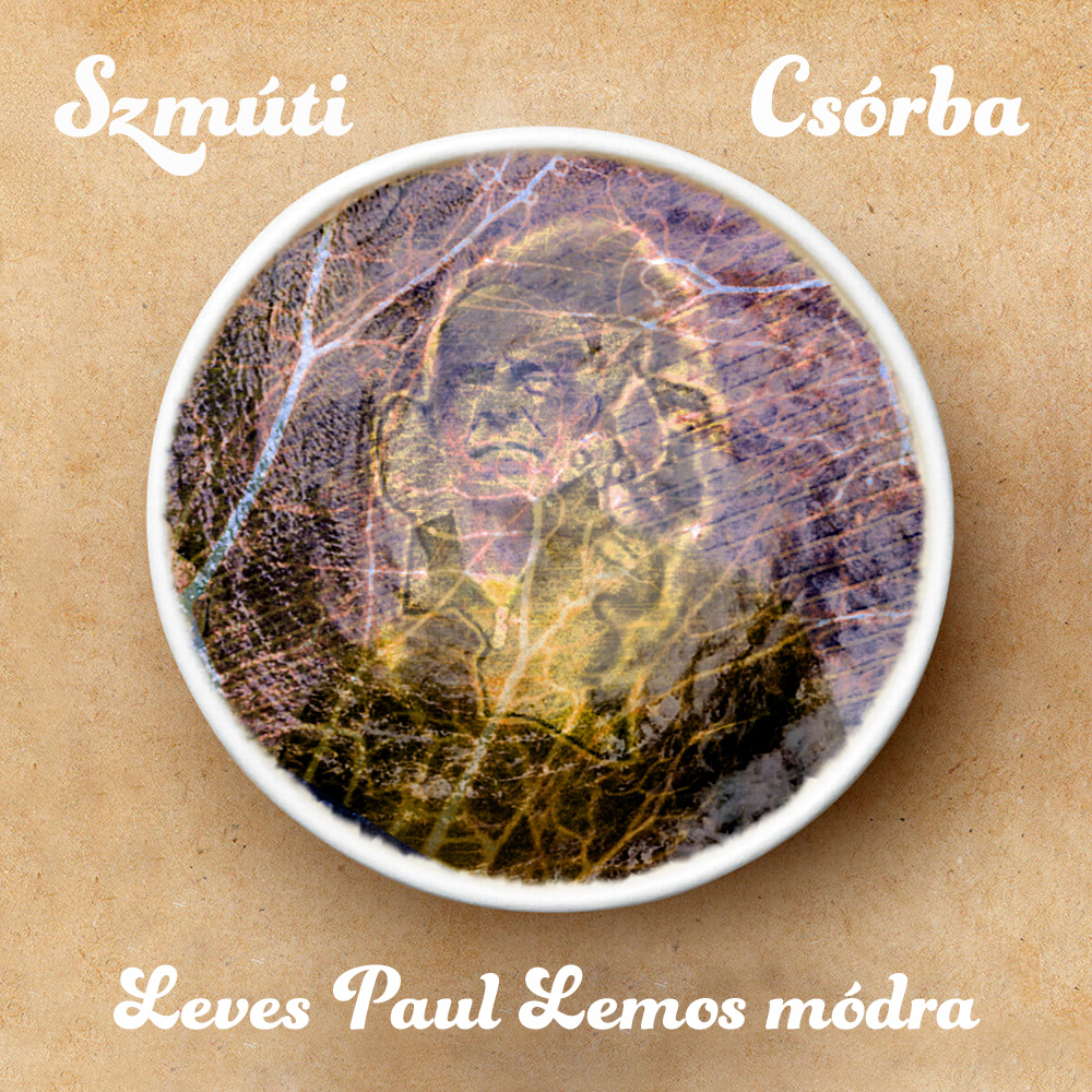 Leves Paul Lemos módra