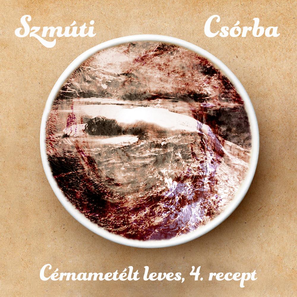 Cérnametélt leves, 4. recept