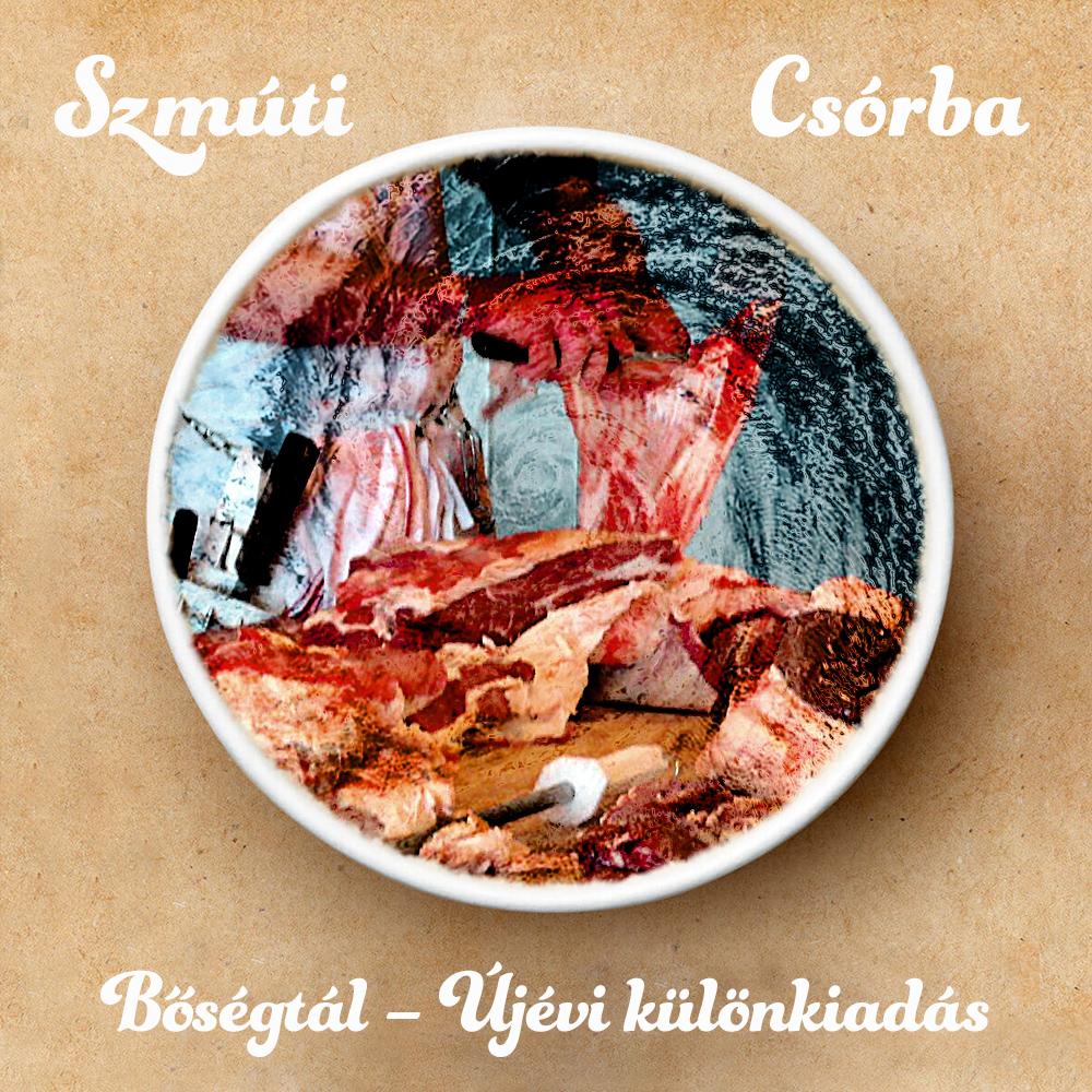 Szmúti Csórba bőségtál