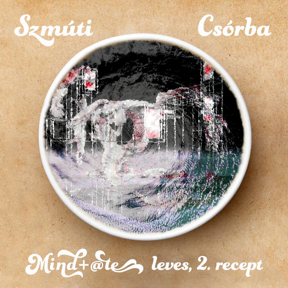 Mind+@te leves, 2. recept