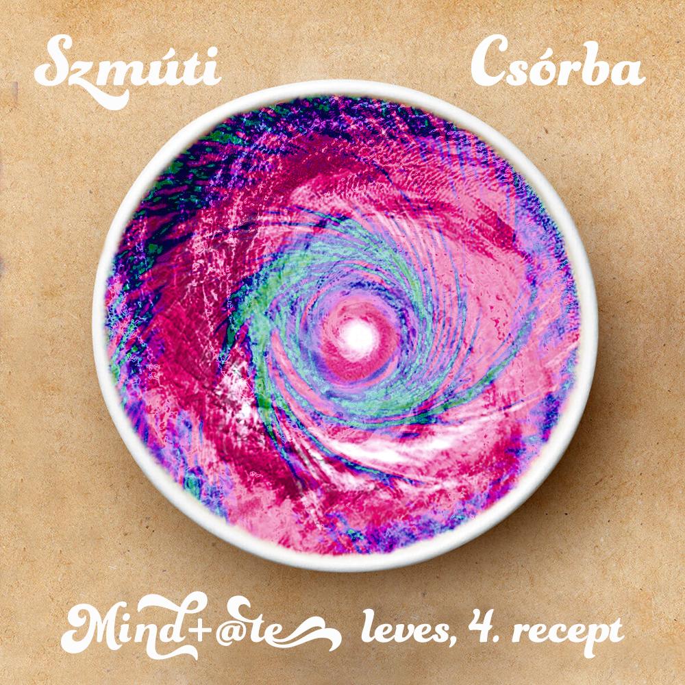 Mind+@te leves, 4. recept