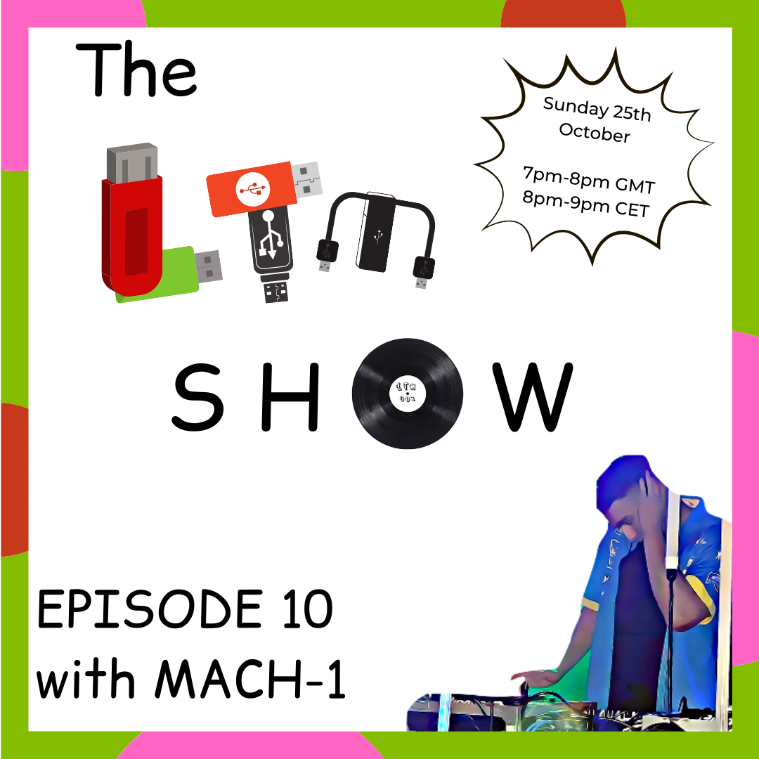 010 with Mach-1