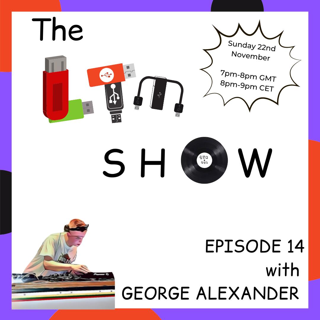 014 - GEORGE ALEXANDER