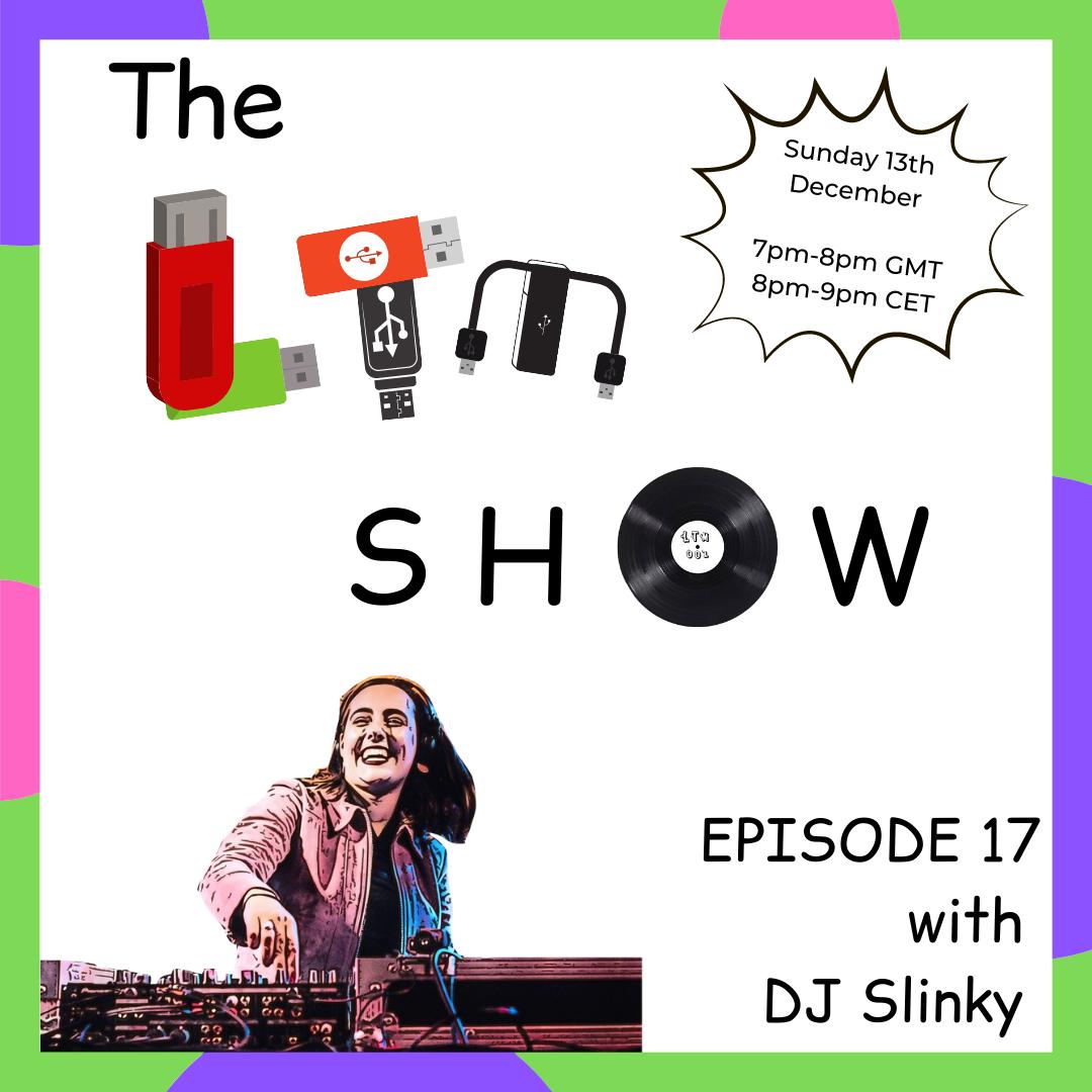 #17 w/ DJ Slinky