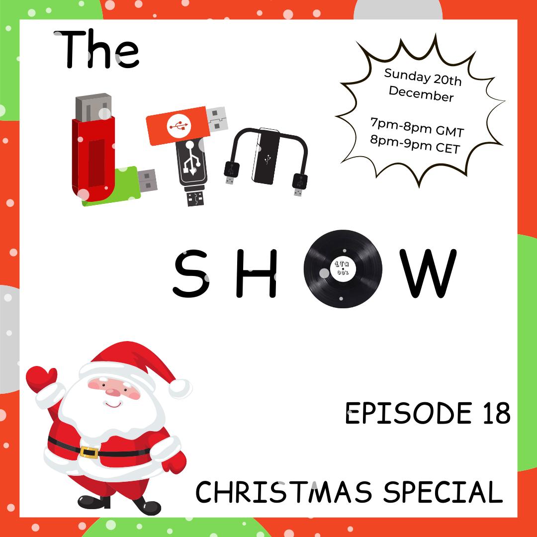 018 - Christmas Special