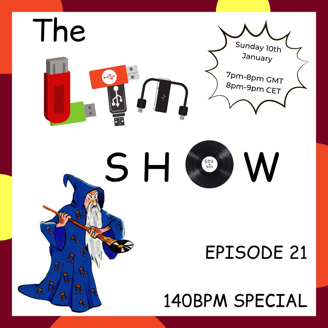 The LTM Show 021
