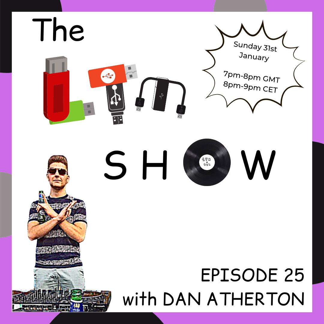 Dan Atherton