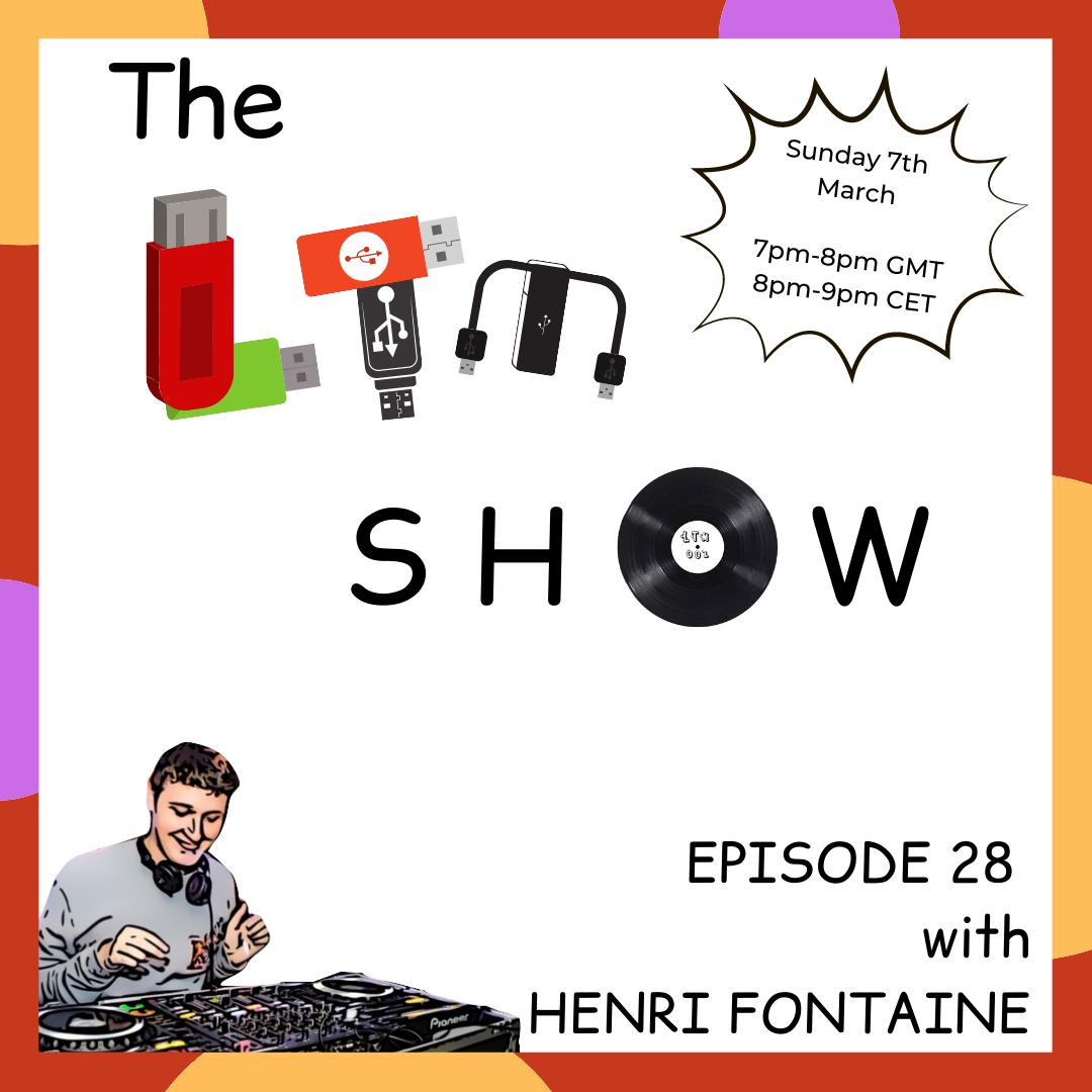 028 - Henri Fontaine