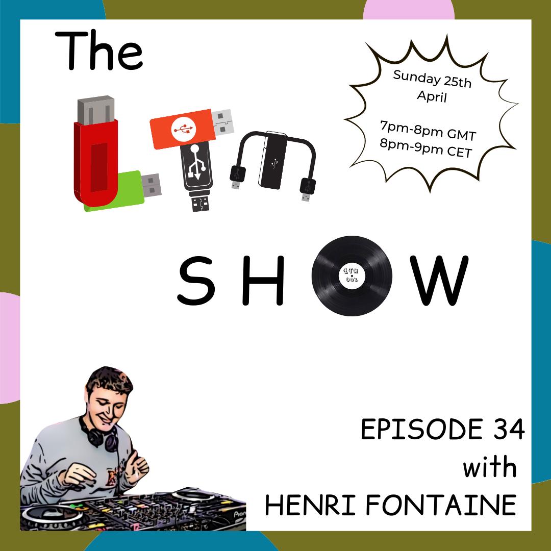 034 - Henri Fontaine