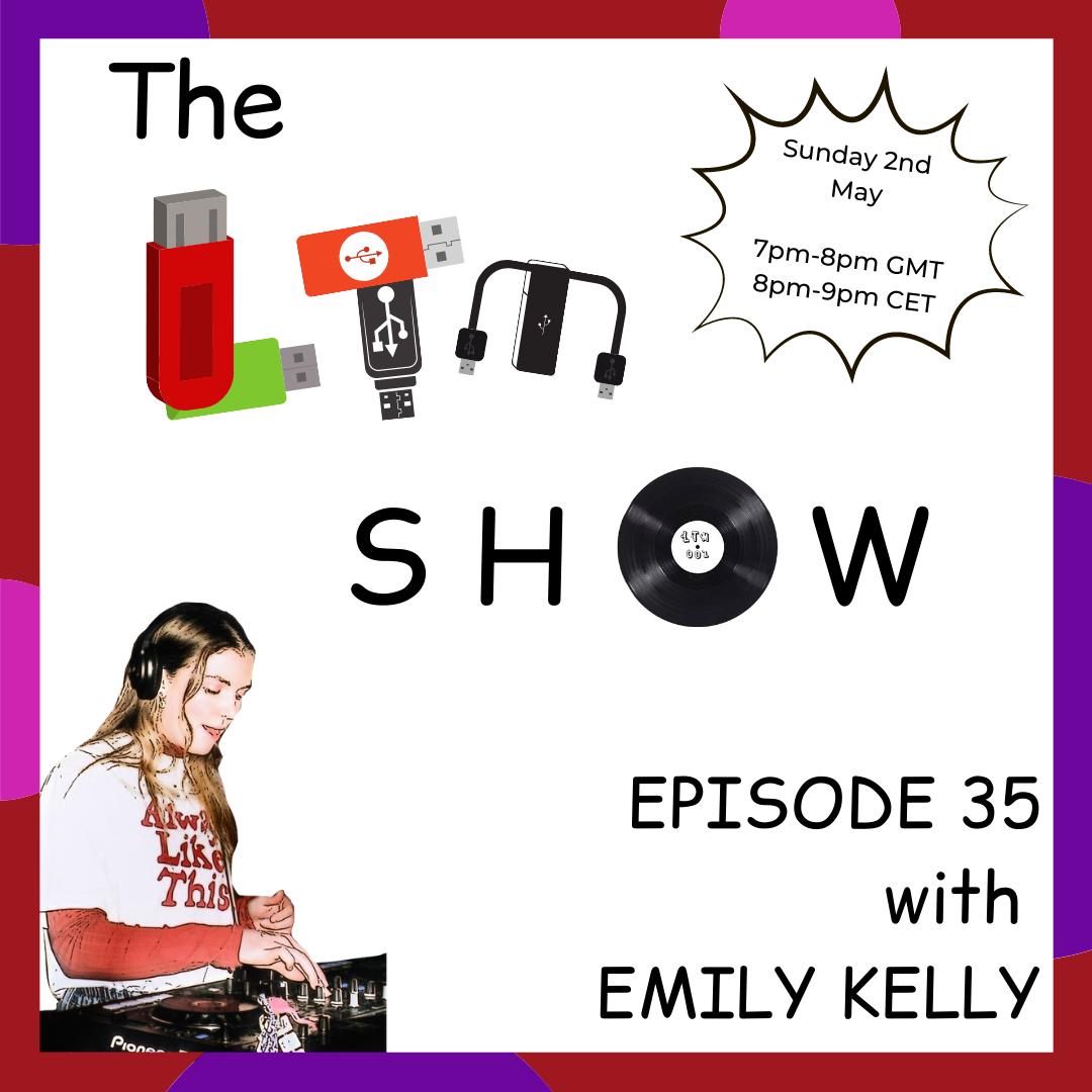 Emily Kelly