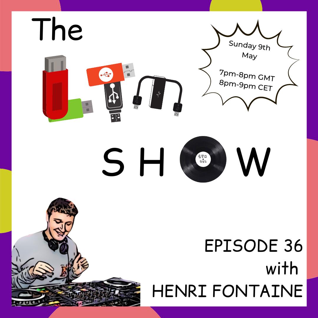 036 - Henri Fontaine