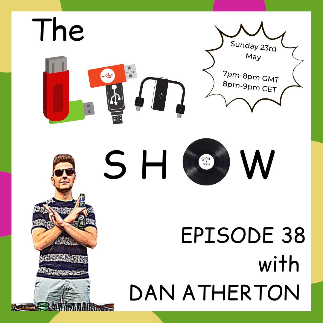 038 - Dan Atherton