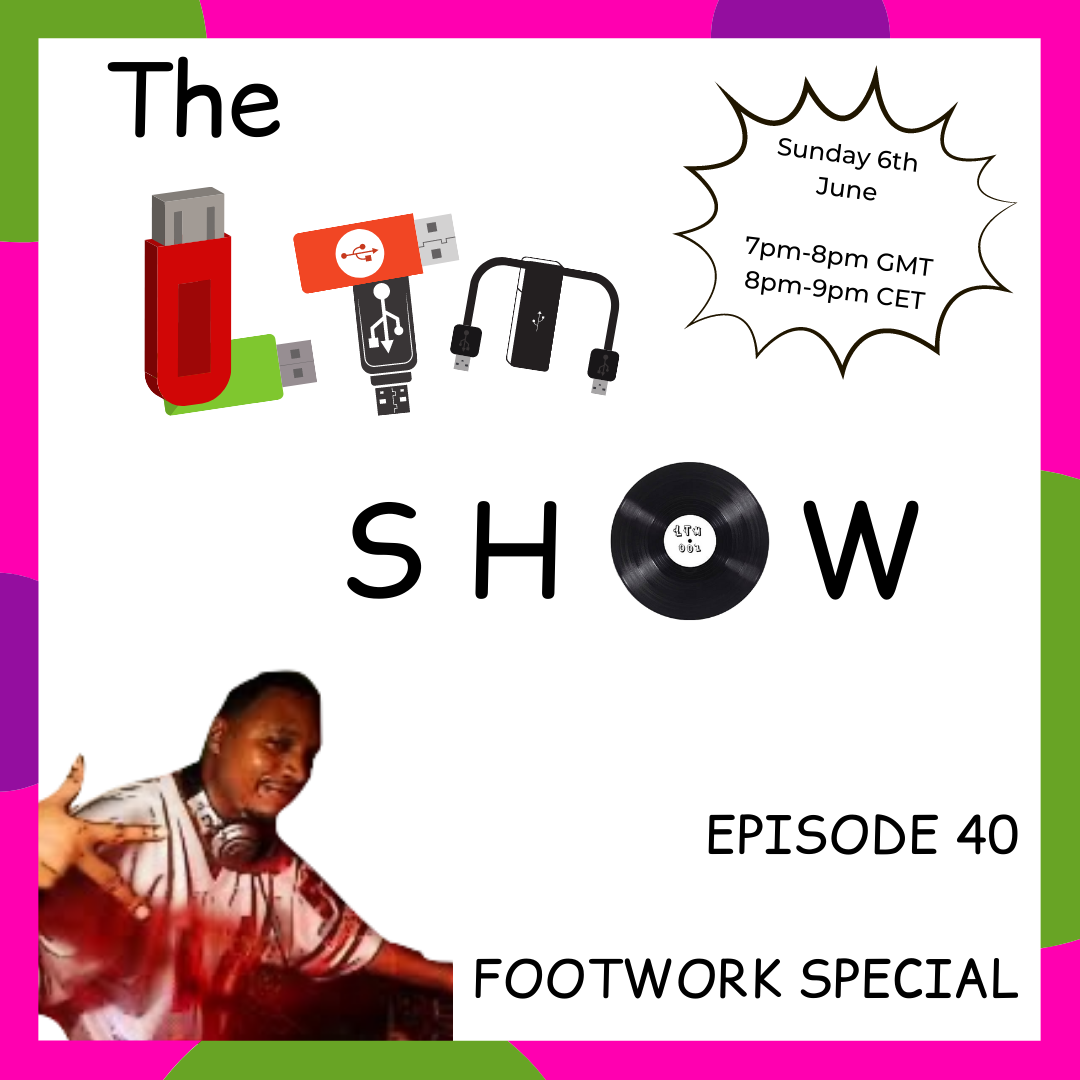 040 - Footwork Special