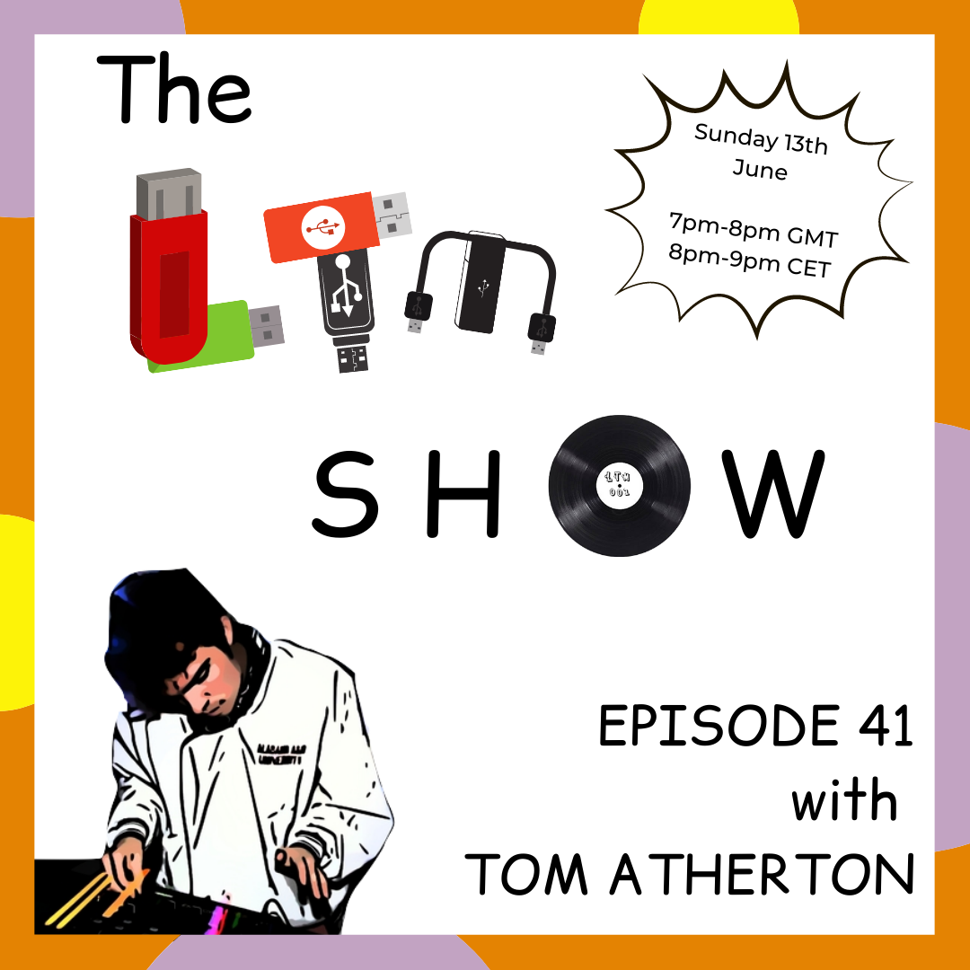 Tom Atherton