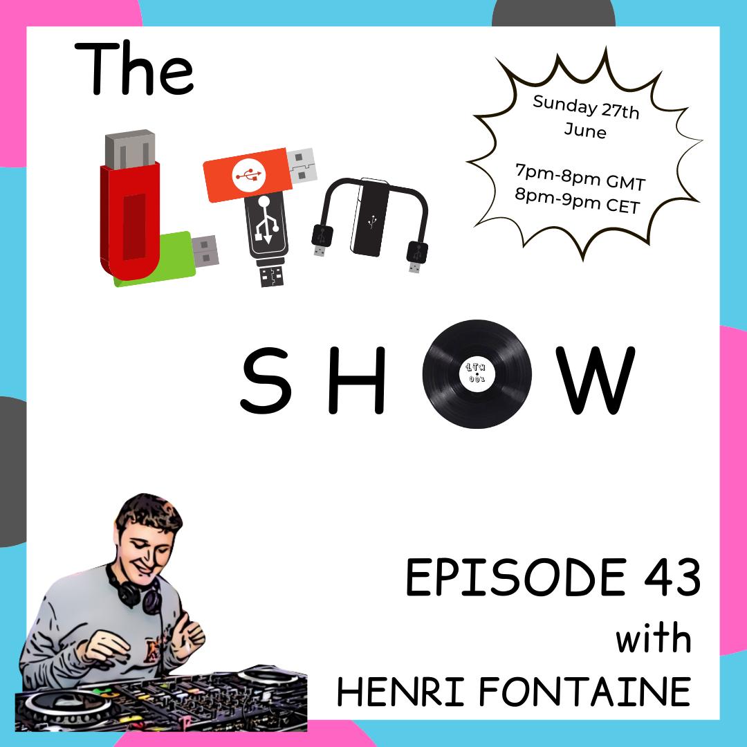 043 - Henri Fontaine