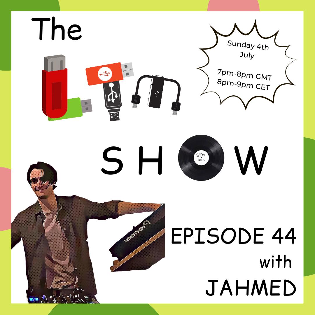 044 - Jahmed